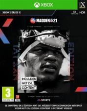 Madden NFL 21 Edition Next Level