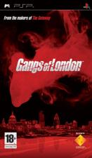 Gangs of London / PSP