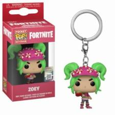 Porte-clés Pocket POP! Zoey 4 cm