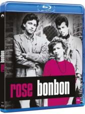 Rose bonbon Blu-ray