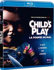 Child's Play : La Poupée du mal Blu-ray