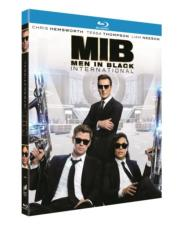 Men in Black : International Blu-ray