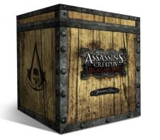 ASSASSIN'S CREED Assassin's Creed IV : Black Flag Edition Buccaneer PC
